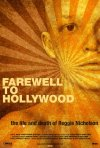 Locandina di Farewell to Hollywood