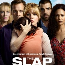 The Slap: il poster per la miniserie