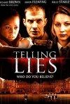Locandina di Telling Lies