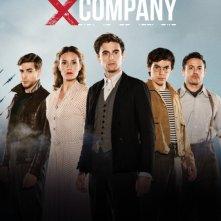 X Company: la locandina della serie