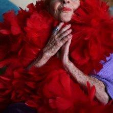 Advanced Style: Ilona Smithkin in una scena