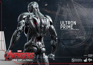 Avengers: Age of Ultron - l'action figure di Ultron