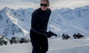 007 Spectre: Licenza di eccedere