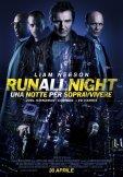 Locandina di Run All Night - Una notte per sopravvivere