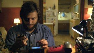 The Repairman: il protagonista Daniele Savoca in una scena del film