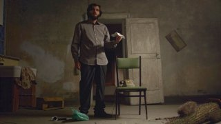 Daniele Savoca protagonista di 'The Repairman'