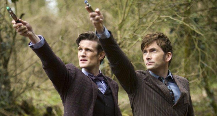 Doctor Who: diamo i voti ai moderni Dottori