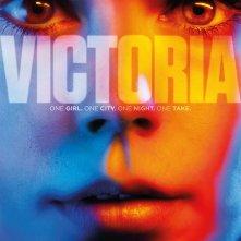 Locandina di Victoria