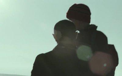 Trailer italiano - The Search