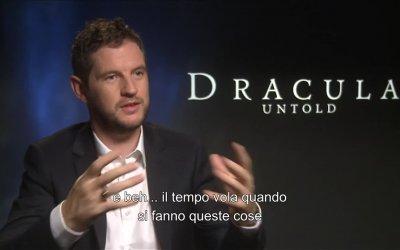 Intervista esclusiva a Gary Shore - Dracula Untold