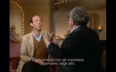 Trailer italiano - Life itself