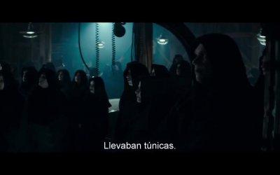 Teaser Trailer - Regression