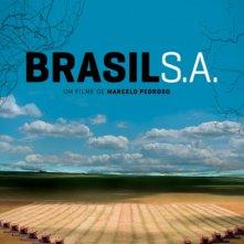 Locandina di Brazilian Dream