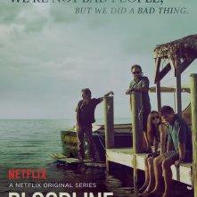 Bloodline: la locandina della serie