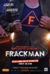 Locandina di Frackman