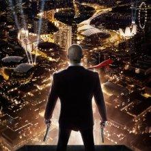Locandina di Hitman: Agent 47