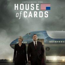 House of Cards: un manifesto per la terza stagione della serie
