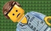 Oscar 2015: i poster dei film nominati in versione Lego