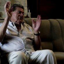 Javier Zanetti: Capitano da Buenos Aires, Rodolfo Zanetti in una scena del documentario