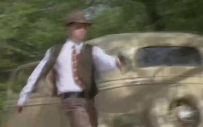 Featurette 'Making of' - Bonnie & Clyde