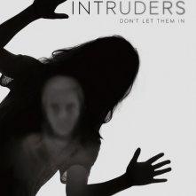 Intruders: la locandina della serie