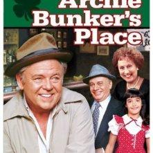 Locandina di Archie Bunker's Place