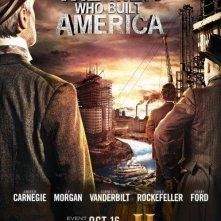 Locandina di The Men Who Built America