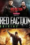 Locandina di Red Faction: Le origini