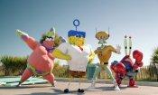 Spongebob - Fuori dall'Acqua: una clip esclusiva