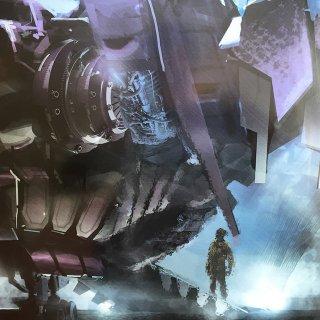 X-Men: Apocalypse - Production art diffusa da Bryan Singer su instagram