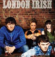 Locandina di London Irish