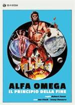 Locandina di Alfa Omega - Il principio della fine