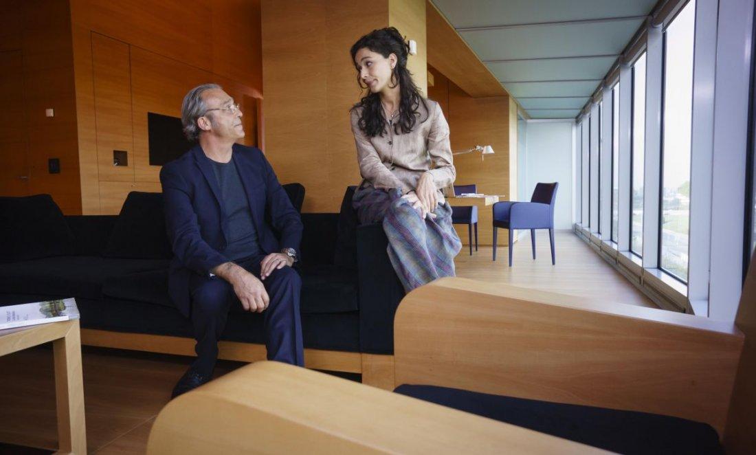 Dsc2552 Luca Ward E Nicole Grimaudo Foto Digianni Franzo