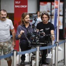 Le leggi del desiderio: il regista e attore Silvio Muccino sul set