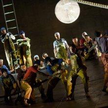 Royal Opera House - L'Olandese Volante: una scena dallo spettacolo teatrale