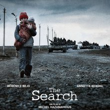 Locandina di The Search