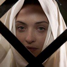 Maraviglioso Boccaccio: Carolina Crescentini in una scena nei panni di Isabetta