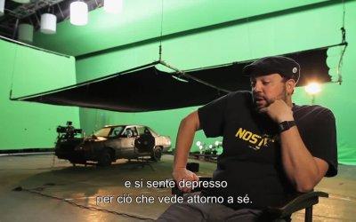 Intervista a Gabe Ibáñez - Automata