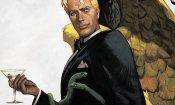 Lucifer: il pilot dell'adattamento tv sarà diretto da Len Wiseman