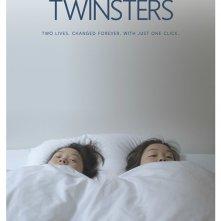Locandina di Twinsters