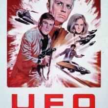 Locandina di Ufo, allarme rosso... attacco alla Terra!