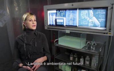 Intervista a Melanie Griffith - Automata