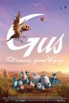 Locandina di Gus - Petit oiseau, grand voyage
