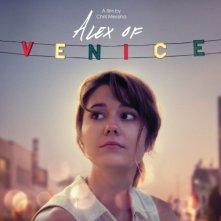 Locandina di Alex of Venice