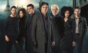 Crossing Lines rinnovato per una terza stagione
