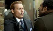 Mortdecai e gli altri film al cinema su MovieplayerLive