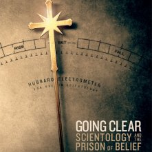 Locandina di Going Clear: Scientology and the Prison of Belief