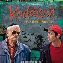 Locandina di Kaddisch for a Friend