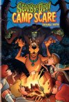 Locandina di Scooby-Doo! Paura al campo estivo