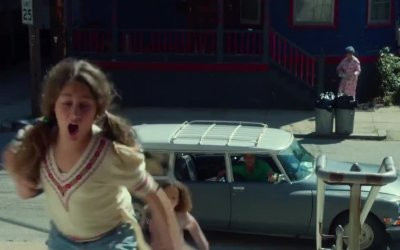 Trailer - Infinitely Polar Bear
